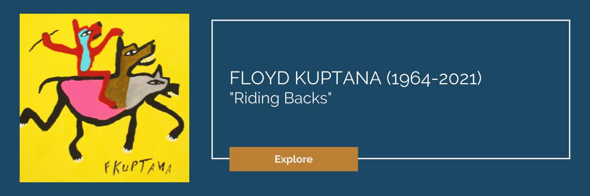 Riding Backs