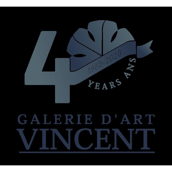 Galerie d'art Vincent