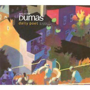 Antoine Dumas - Daily Poet