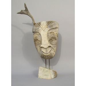 BILLLY MERKOSAK  1966-         Spirit of the Caribou  (V17423)