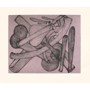13 - SHUVINAI ASHOONA1961 - Purple Bones