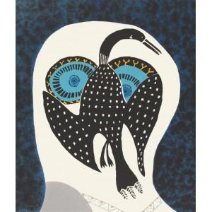 20 - NINGIUKULU TEEVEE 1963 - Owl Dreams of Loon
