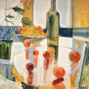 CLAUDE A. SIMARD, RCA 1943-2014 - The Fruit Bowl